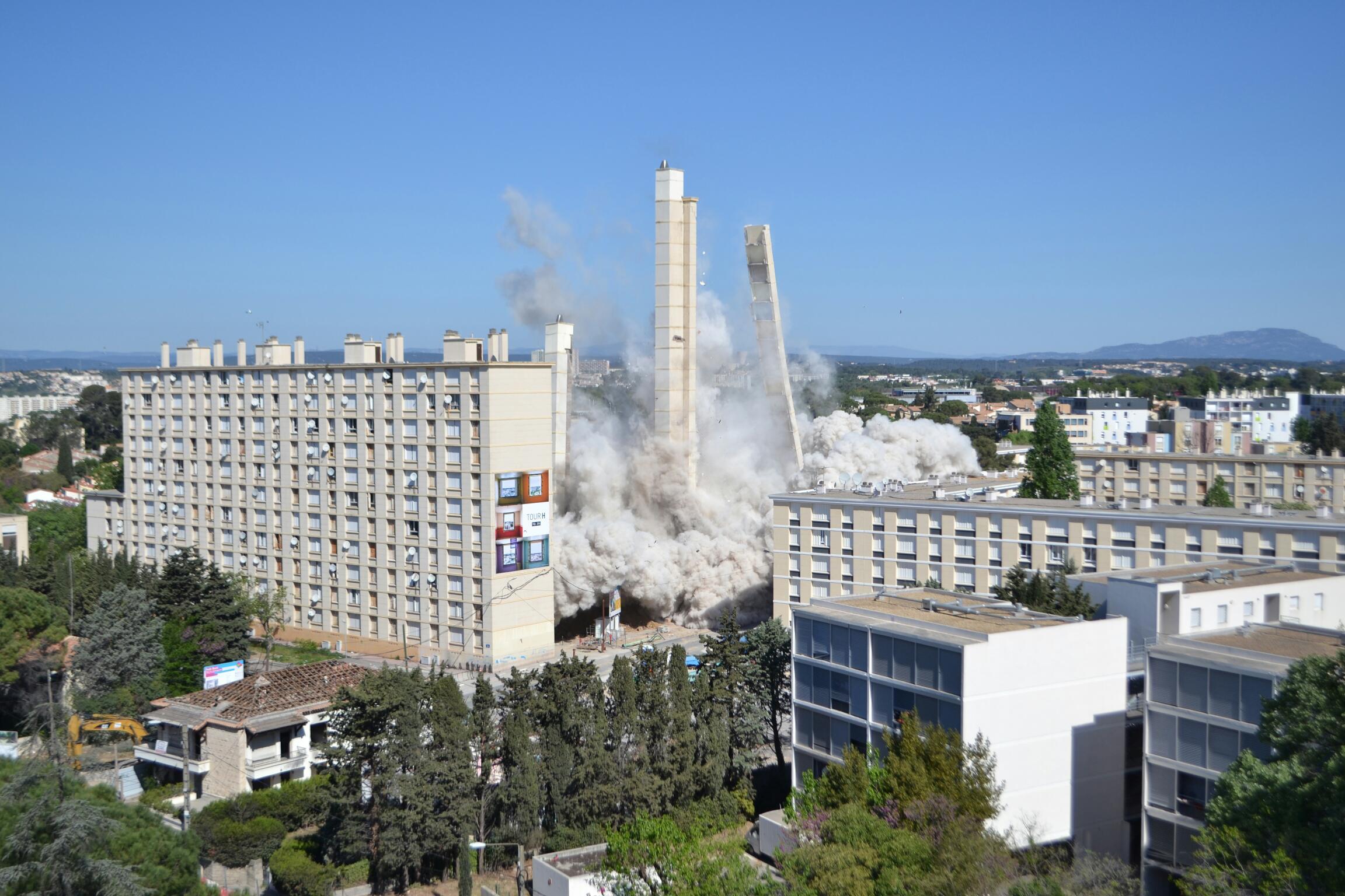 Montpellier les cevennes